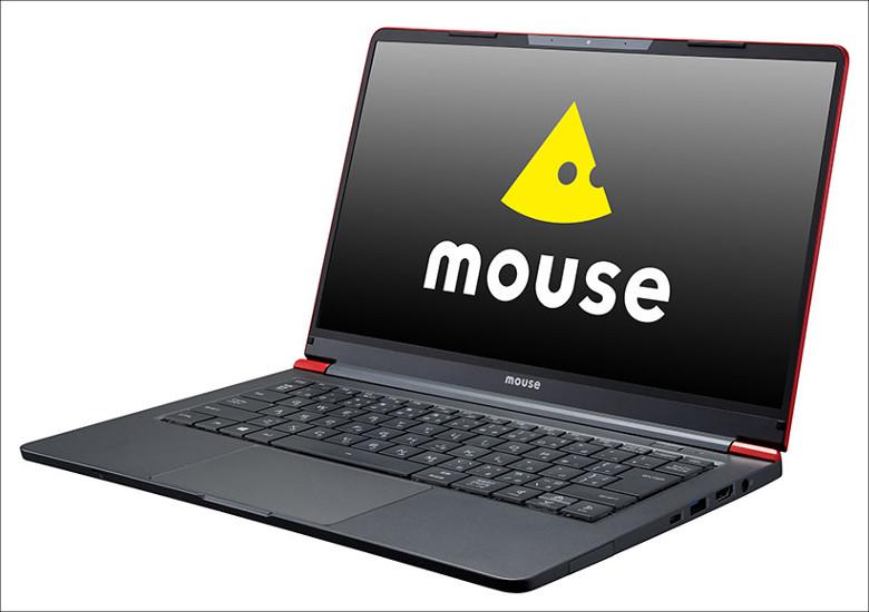 マウス m-Book X400B