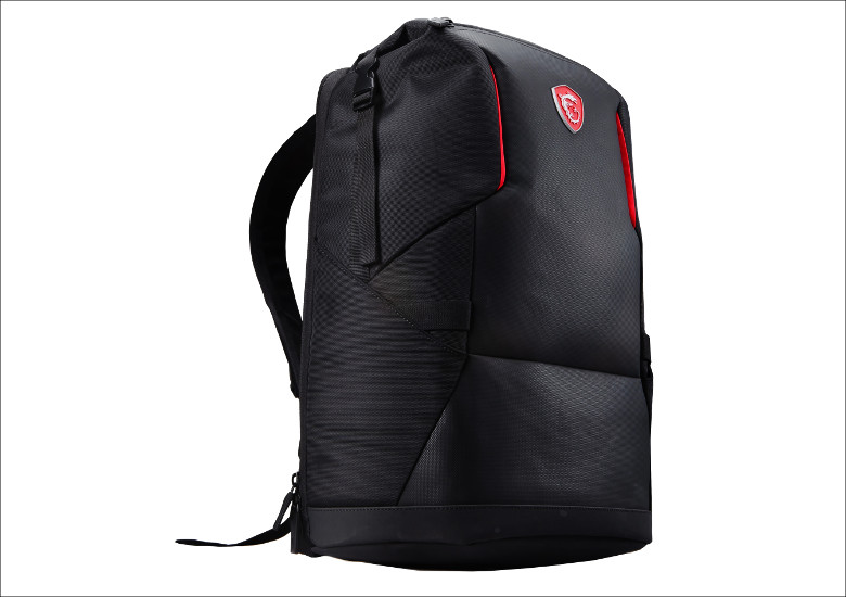 MSI Urban Raider Backpack