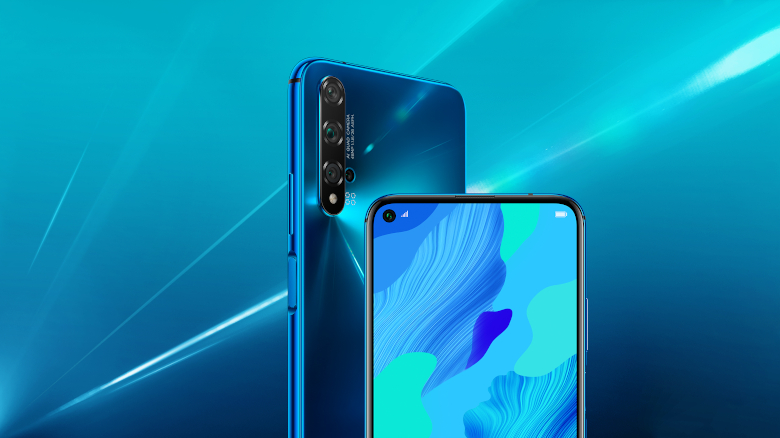 Huawei nova 5T まとめ