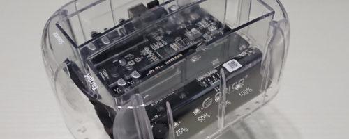 ORICO DualBay USB3.0 Offline Clone Hard Drive Dock レビュー - いざという時には頼りになるHDDデュプリケーター!(実機レビュー)【プレゼントあり】