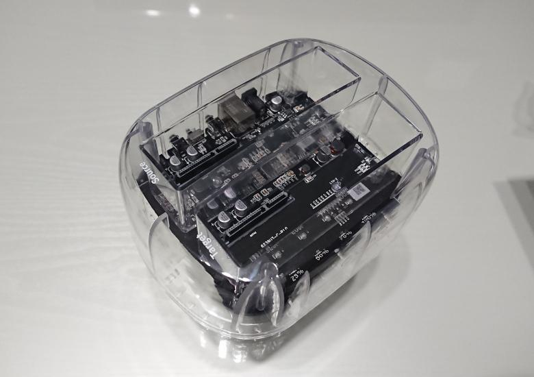ORICO HDD Clone筐体