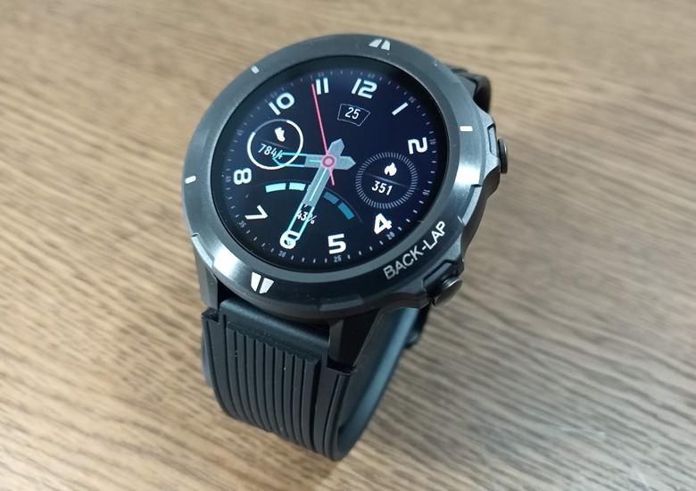 Blackview スマートウォッチ BV-SW02