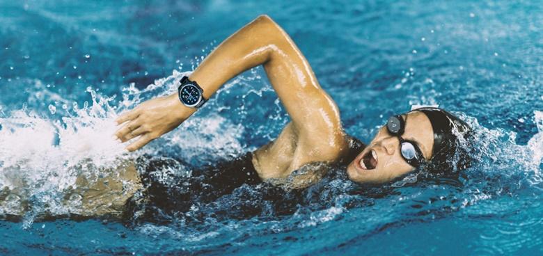 Blackview スマートウォッチ BV-SW02 水泳での利用も可能