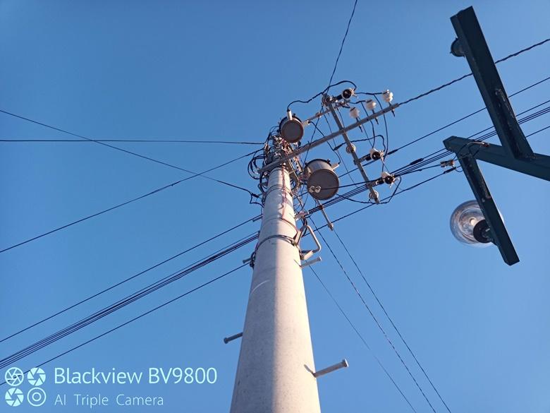Blackview BV9800-photo