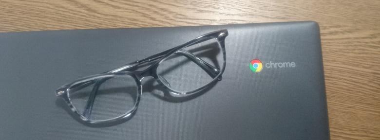 2019年お気に入りガジェット-遠近両用メガネ