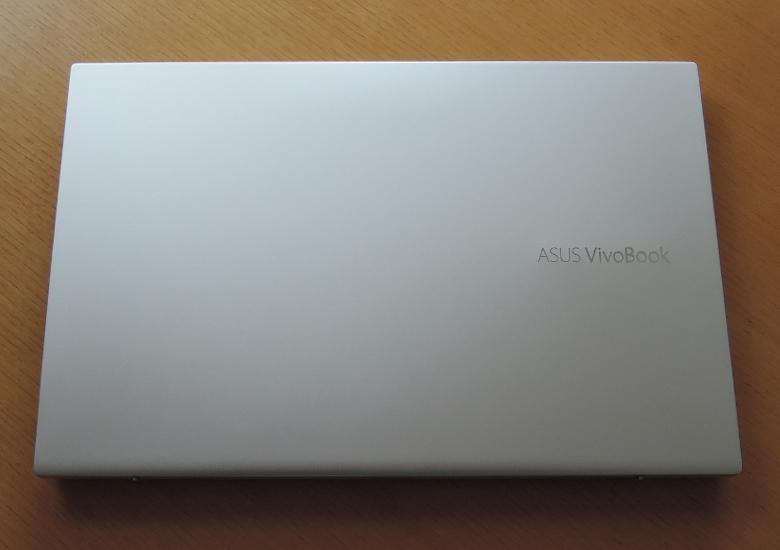 ASUS VivoBook S15 S531FA 天板