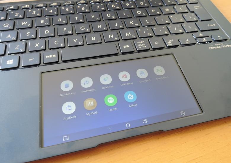 ASUS ZenBook 14 UX434FL