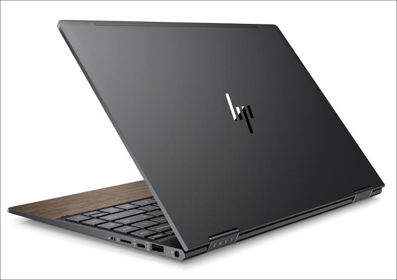 HP ENVY x360 13 新色追加