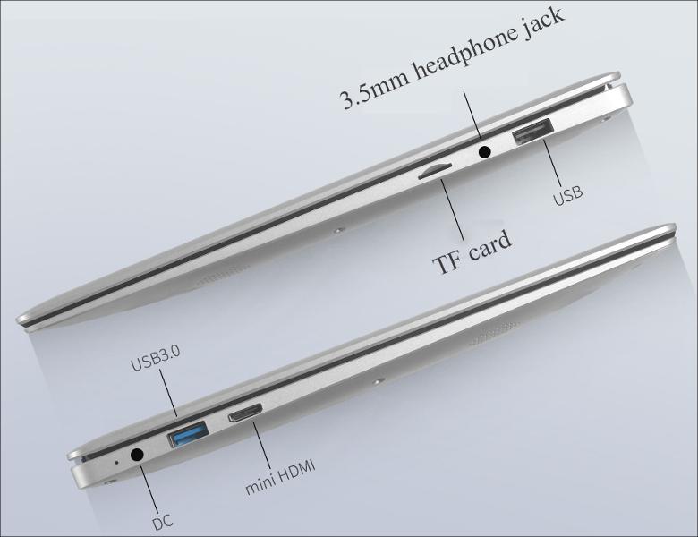 Jumper EZbook S5