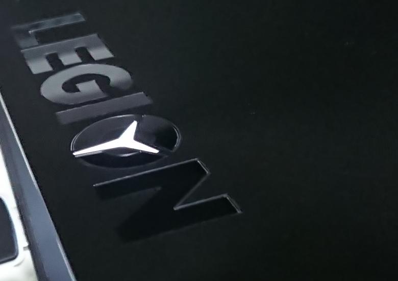 Legion Y540 15 ロゴ
