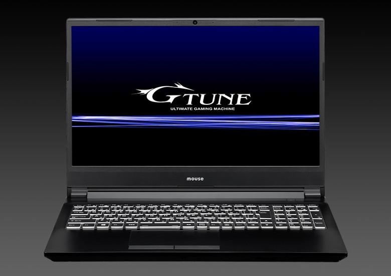 マウス G-Tune P5
