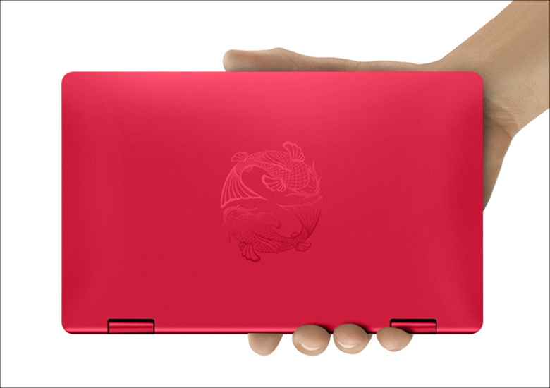 ONE-NETBOOK OneMix3Pro Koi Limited Edition
