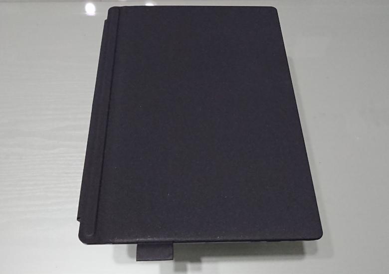 Ubook キーボード素材