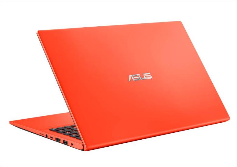 vivobook orange