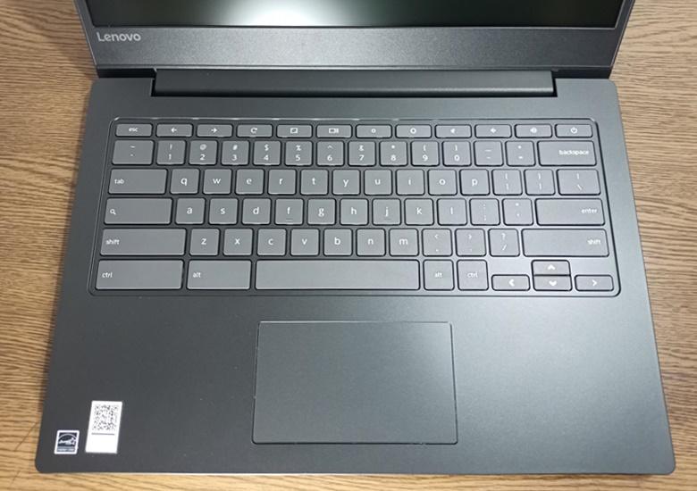 Lenovo Chromebook S330 US配列キーボード