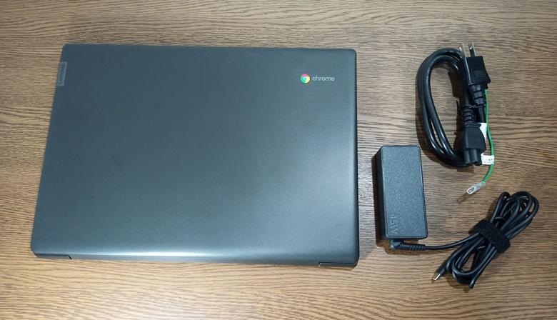 Lenovo Chromebook S330_Package