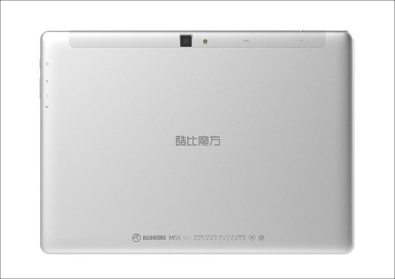 ALLDOCUBE M5X Pro