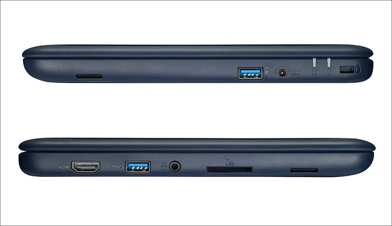 ASUS Laptop W202NA