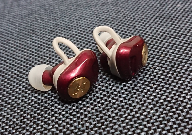 aviot TE-D01 earphone
