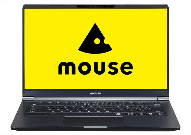 マウス X4 / DAIV 4N