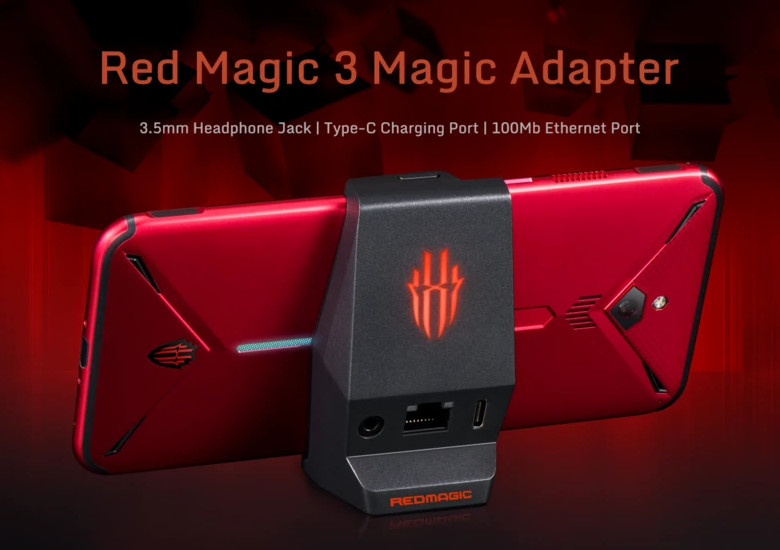 Magic Adapter