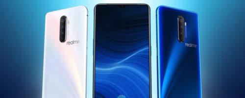 Realme X2 Pro - 6.5インチ有機ELディスプレイにSnapdragon855+搭載、コストパフォーマンスと性能に優れたRealmeのフラッグシップ・スマホ