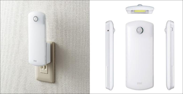 サンワサプライ USB-LED01