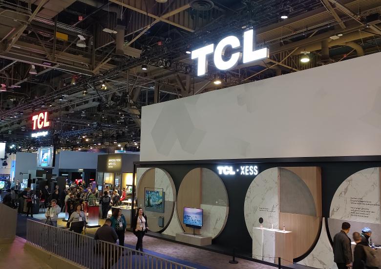 TCL CES2020