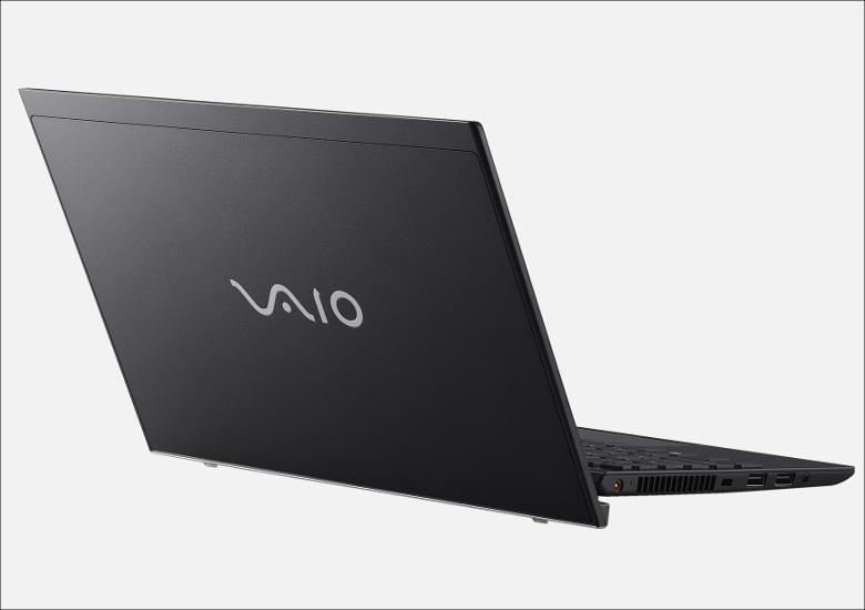 VAIO SX12