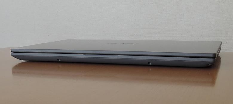 ASUS Laptop 15(X545FA)前面