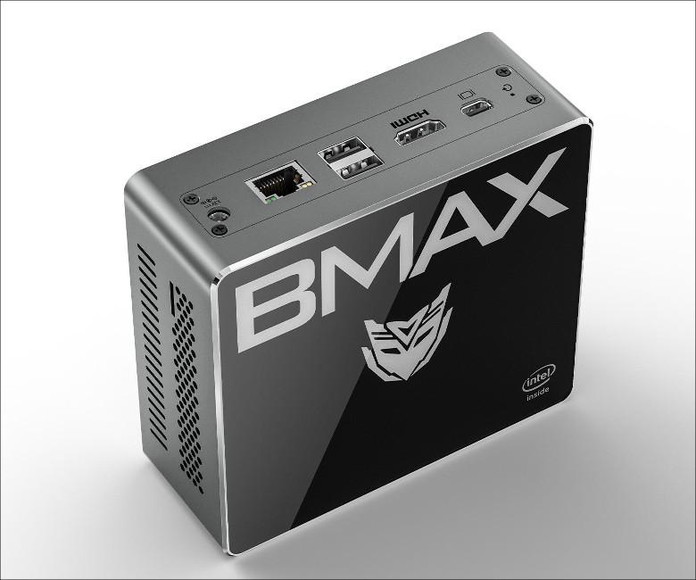 BMAX Bシリーズ