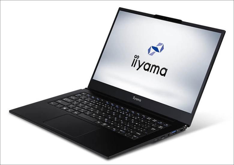 iiyama STYLE-14FH056-i5/SOLUTION-14FH056-i5