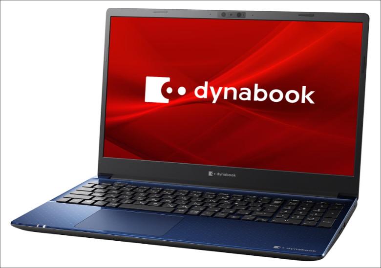 dynabook C8
