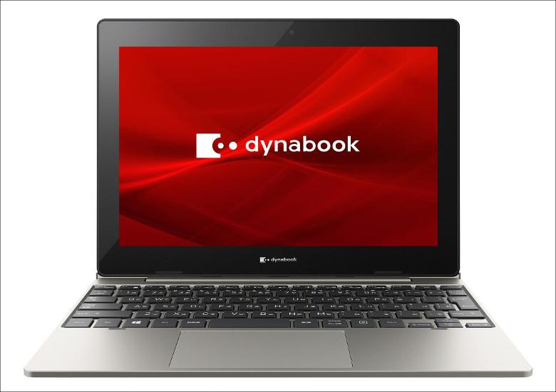 dynabook K1