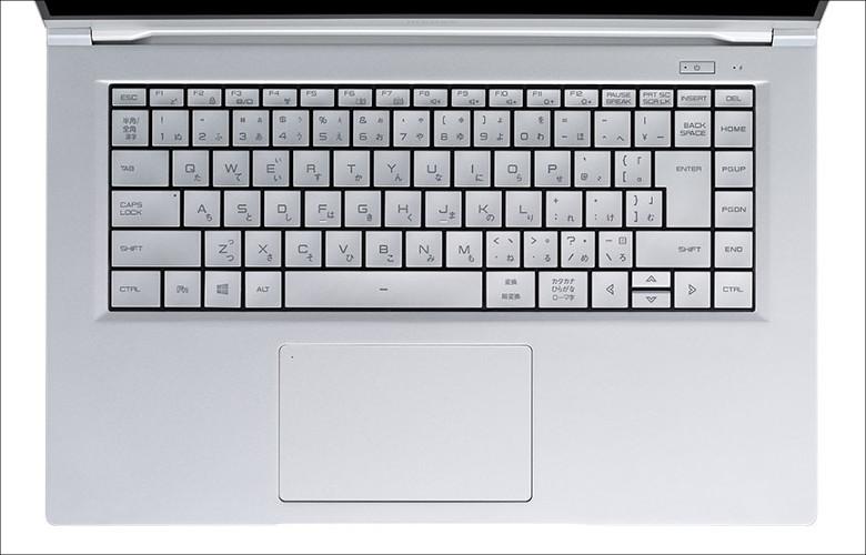 mouse X5にCore i7モデルが追加されました