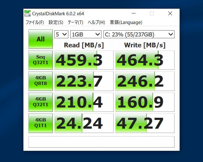 mouse X5-B CDM