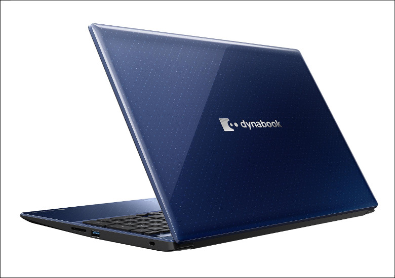 dynabook C7