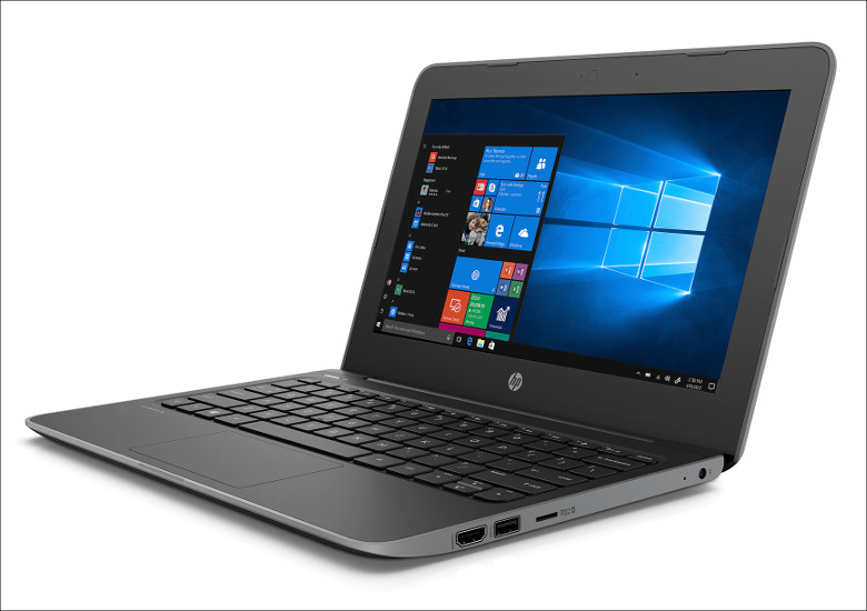 HP Stream 11 Pro G5