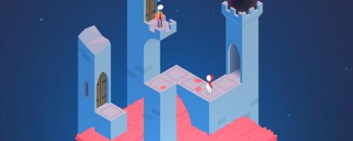 おすすめスマホゲーム(natsuki)- 幾何学的なデザインが美しい、シンプルで手軽に遊べるゲーム5選。全力でおすすめします!