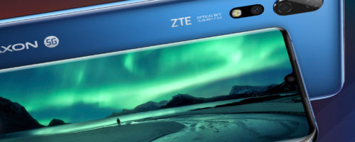 ZTE Axon 10 Pro 5G - Snapdragon 865に有機ELディスプレイ、スペックの割に購入しやすい価格の5G対応モデル