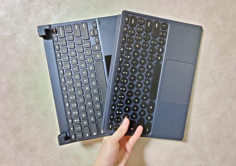 Pixel Slate Keyboardアイキャッチ