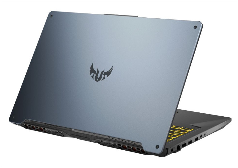 ASUS TUF Gaming A15 / A17