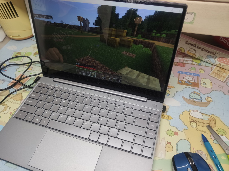 子供にはじめて買うパソコン