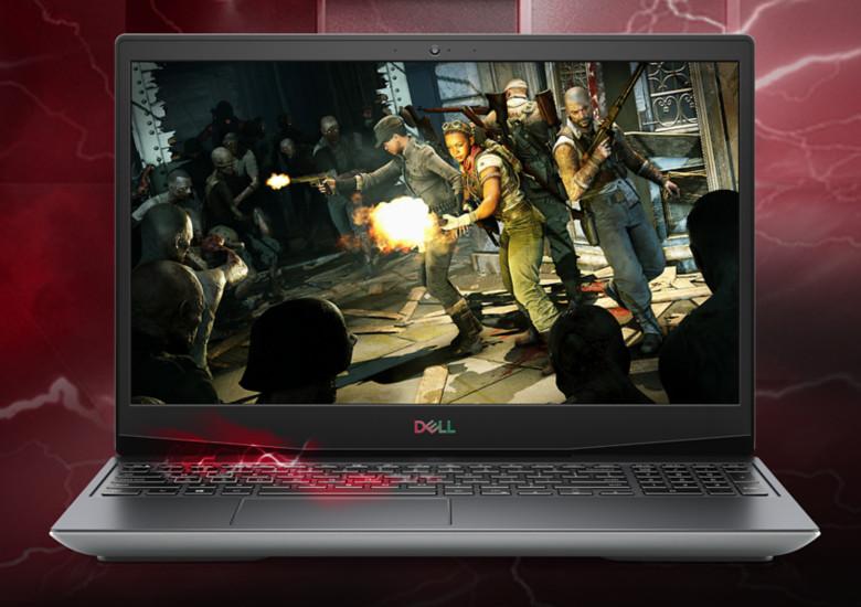 Dell G5(5500/5505)