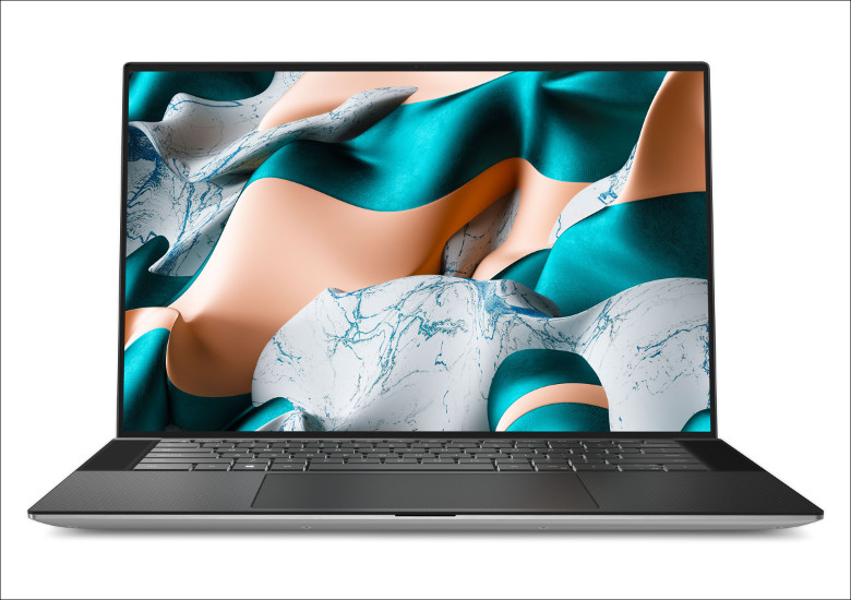 DELL XPS 15(9500)