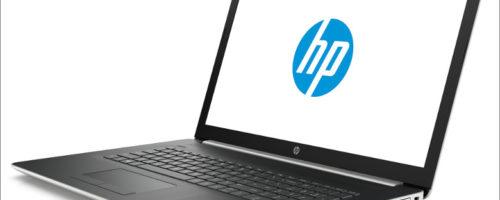 17.3インチの大型ノート、HP 17が激安価格に!今週は「週末限定セール」に注目!HPクーポン、セール情報