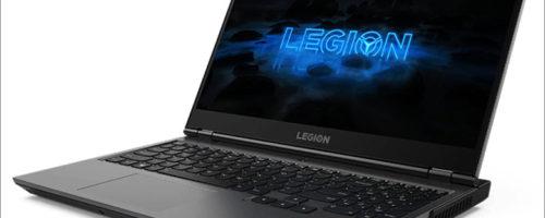 Lenovo Legion 550Pi - 15.6インチ、ゲーミングブランド「Legion」のエントリーモデルが一段とカッコよく、一段とハイコスパになりました!