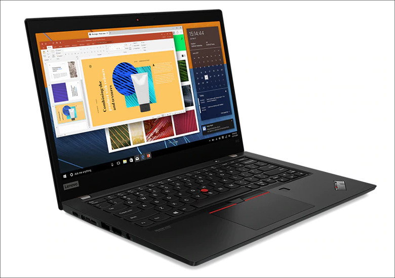 ThinkPad X13/X13 Yoga
