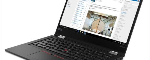 ハイエンド構成が可能な15.6インチ、ThinkPad T15 Gen1の割引率が拡大!今週もレノボは「夏のボーナス」モード!Lenovoクーポン、セール情報