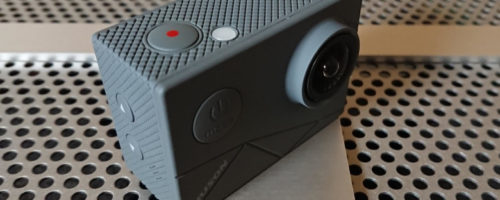 MUSON MAX1 4Kアクションカメラ レビュー - 1万円クラスのアクションカメラ。大きな欠点のない、堅実な製品でした!(実機レビュー)